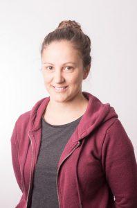 Lisa Ryan, Chartered Physiotherapist