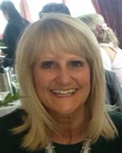Photo of Audrey Hird