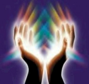 Healing Hands | Reiki Training | Breath-Works Edinburgh