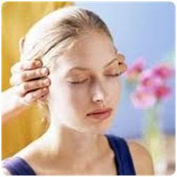 Indian Head Massage - Breath-Works Edinburgh - treatments and training