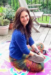 Photo of Wellbeing Self-Love Coach, Nina