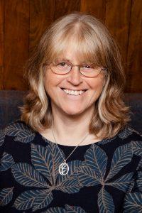 Julia Lister, the Cairngorms Webhelper